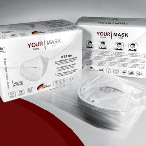 YOUR MASK FFP2